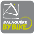Balaguère by Bike