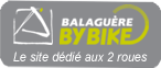 balaguere by bike