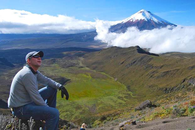 Marchés andins, Amazonie et baleines du Pacifique