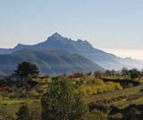 Randonnée en Espagne : Sierra de Aitana, montagnes du soleil