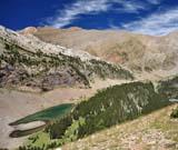Randonnée en Espagne : PARC NATIONAL D'ORDESA, pays des Grands canyons