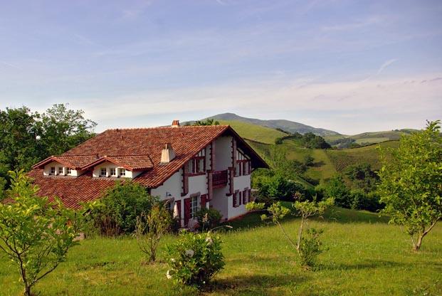Site rencontre pays basque