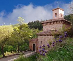 Randonnée en Espagne : LA RIOJA, sierras et monastères insolites