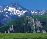 Randonnée en France : LE TOUR DU VAL D'AZUN au coeur des Pyrénées