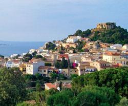 Randonnée en Espagne : COSTA BRAVA, criques, soleil et petits ports de Catalogne