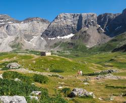 Randonnée en France : NEOUVIELLE-GAVARNIE montagne, forme et santé