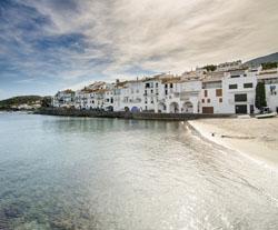 Randonnée en Espagne : NOUVEL AN SOUS LE SOLEIL DE CADAQUÈS