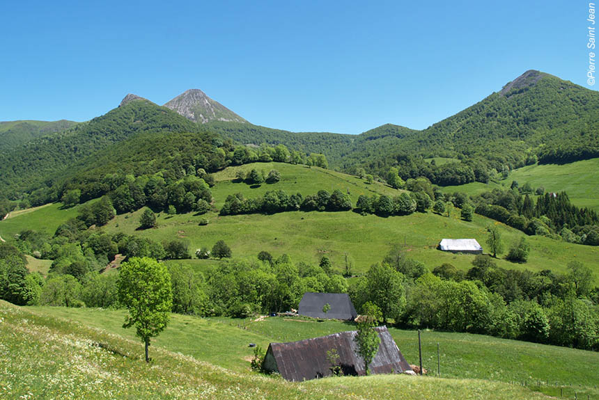 Rencontres amoureuses cantal
