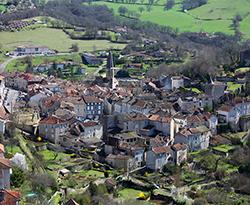 Randonnée en France : Le Chemin des Cités Médiévales