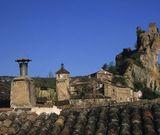 Randonnée en France : VILLAGES ET BASTIDES EN ALBIGEOIS, les histoires qui ont fait l'Histoire</