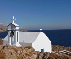 Trekking en Grèce : Crête - Randonnées et baignades (15 jours)