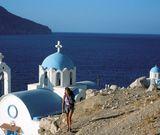 Randonnée en Grèce : KARPATHOS -  L'âme authentique