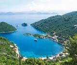 Randonnée en Croatie : Les perles de l'Adriatique