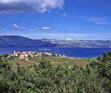 Randonnée en Croatie : Croatie et Montenegro