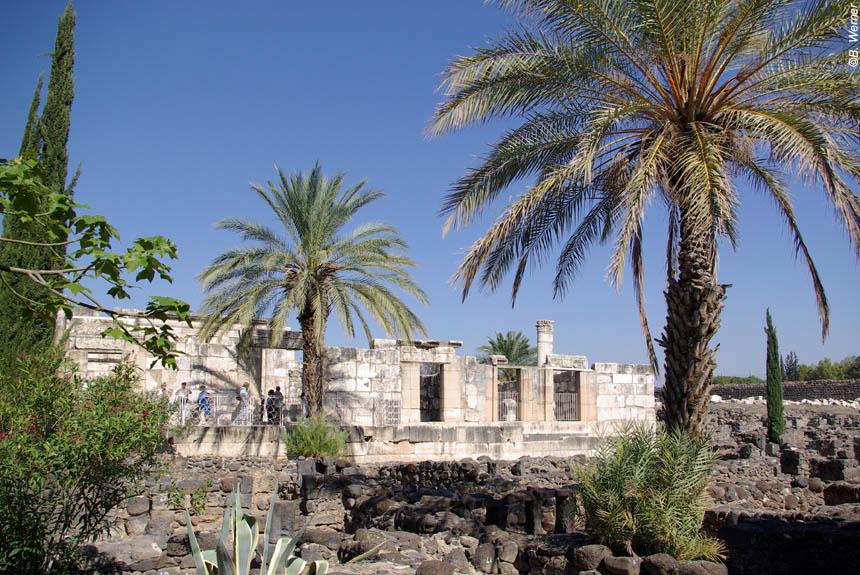Israël - terre promise