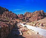 Découverte en Jordanie : De la mer Morte à Petra