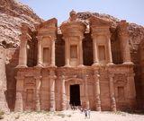 Découverte en Jordanie : Du Mont Nebo au Wadi Rum