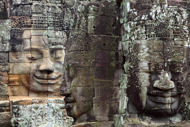 CAMBODGE Extension : Angkor, la cit� imp�riale khm�re