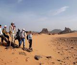 Trekking en Libye : L'intégrale du Fezzan