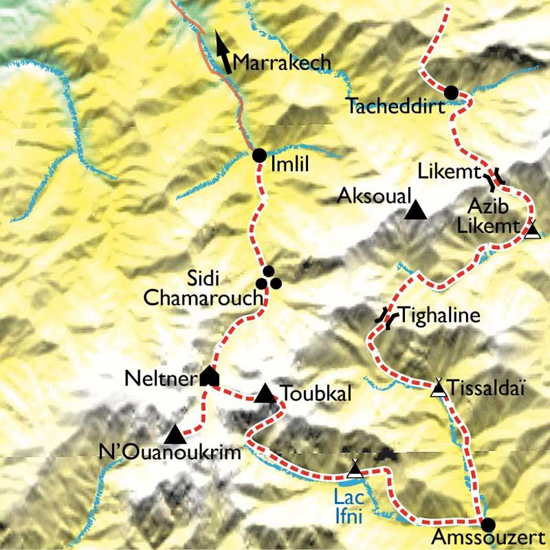 Suivez yabiladi destination Lac Ifni Ouarzazate MA1RATO_c