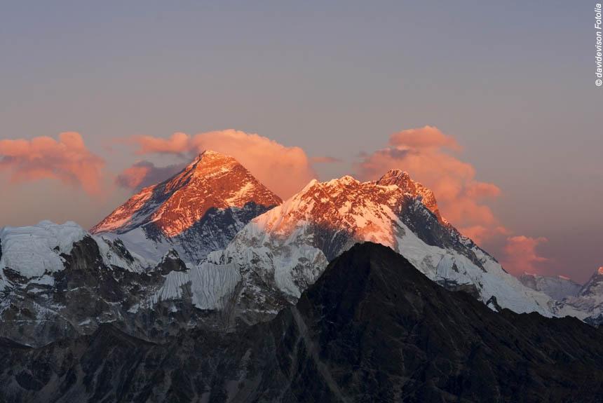 Trek Gokyo Kala Pattar Everest N 233 Pal