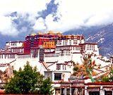 Découverte au Tibet : TIBET - De Katmandou à Lhassa, par la ''route de l'amitié''