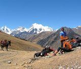 Trekking au Pérou : Le tour de l'Alpamayo
