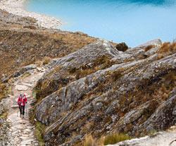 Trekking au Pérou : Du Machu Picchu au Huascaran