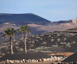 Randonnée en Espagne : Lanzarote, des volcans sur l'Atlantique