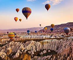 Randonnée en Turquie : Cappadoce, des Monts et Merveilles?.