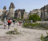Découverte en Turquie : Cappadoce, côte lycienne et Istanbul