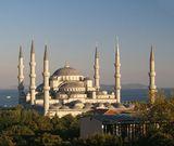 Découverte en Turquie : Istanbul, Constantinople,  Byzance?.