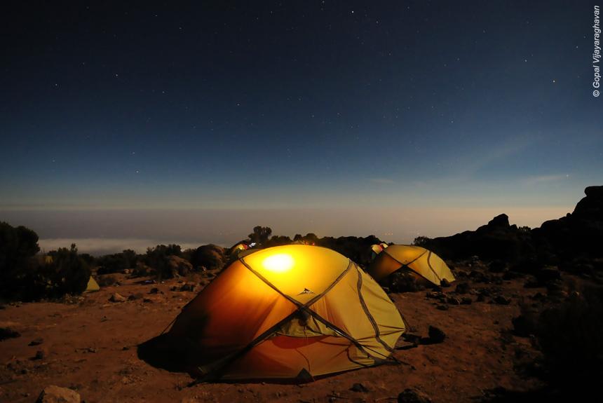 Du Kilimandjaro aux grands parcs du pays Masaï