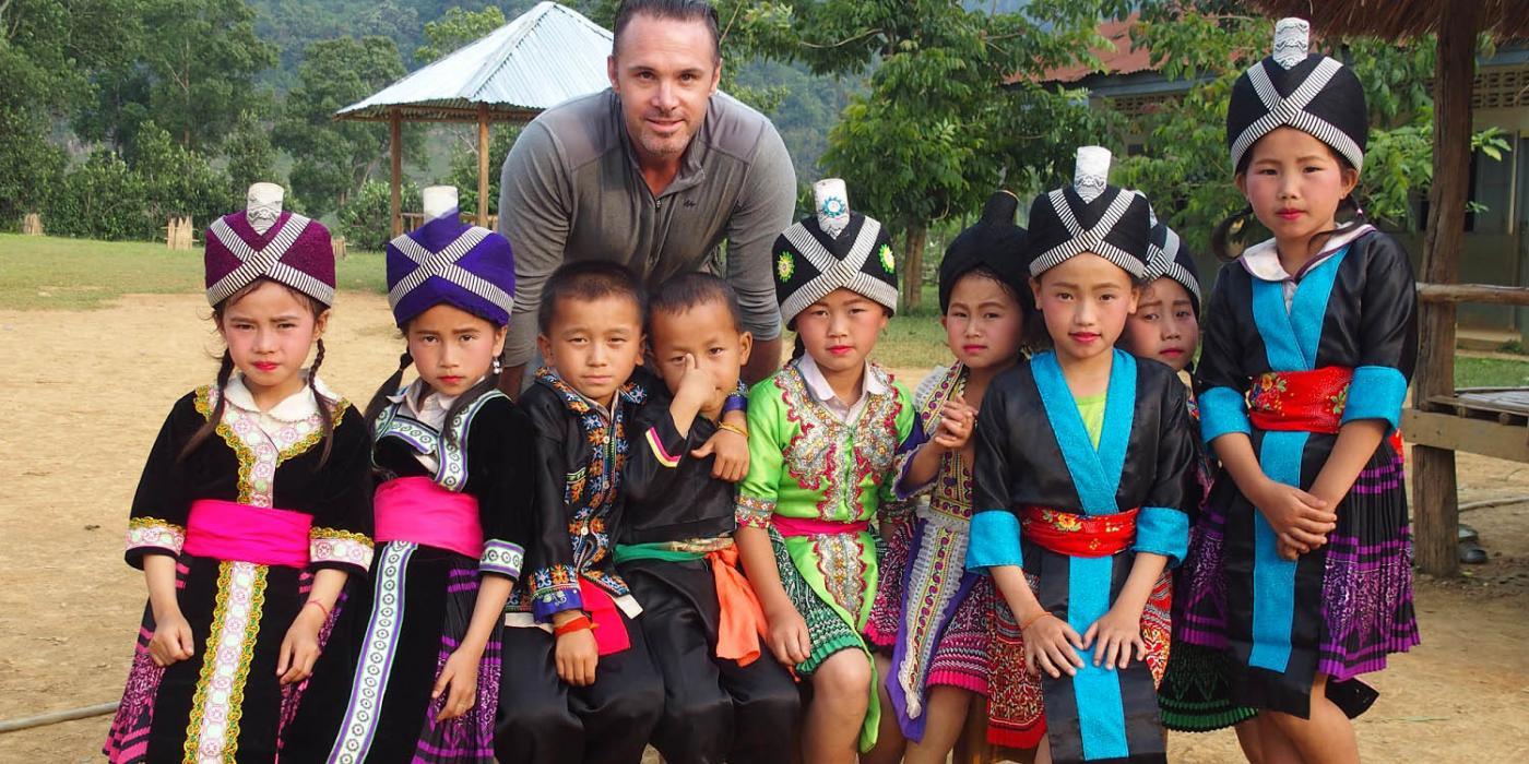 réseau de rencontres ethniques