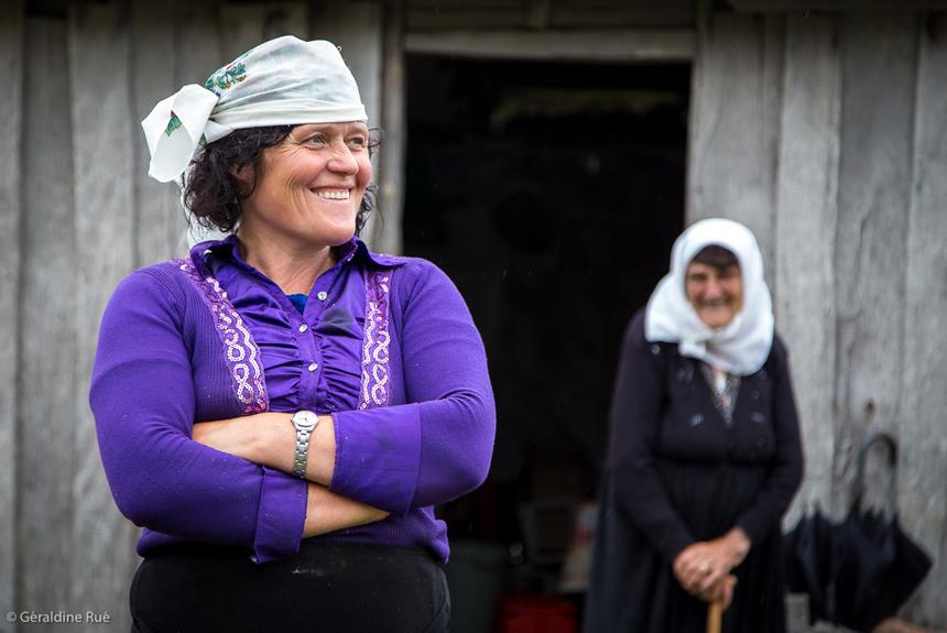 Image Le trek des Balkans