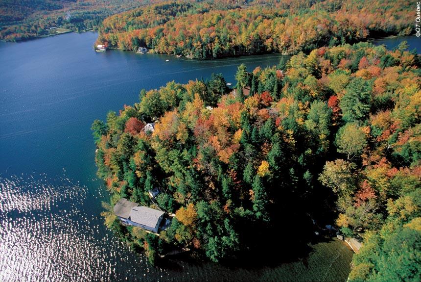 Image Québec, aventure nature