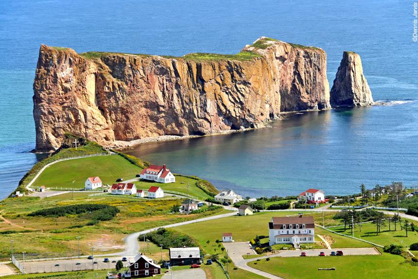 Voyage à pied : Québec, grandeur nature !
