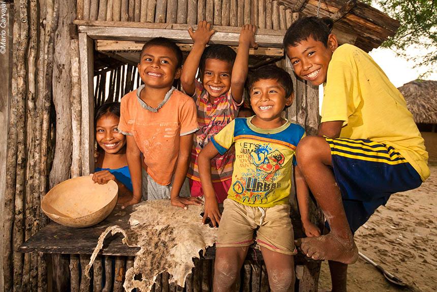 Trekking Colombie : 100 % Caraïbes