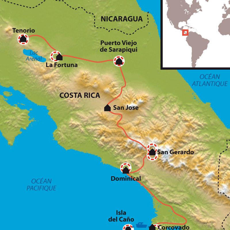 en ligne gratuit rencontres Costa Rica