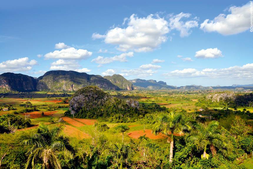 Voyage à pied Cuba : La perle des Caraïbes