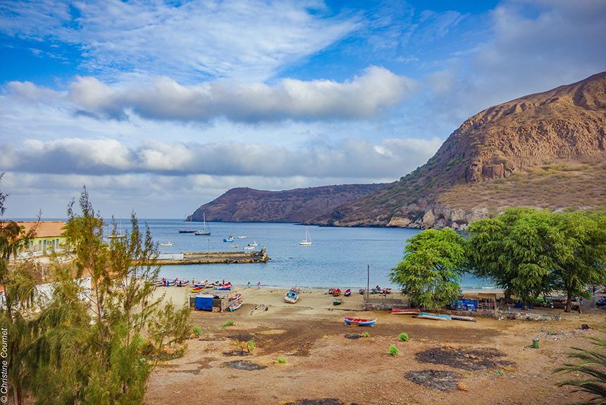 Voyage à pied Cap-Vert : Santiago l\'inexplorée