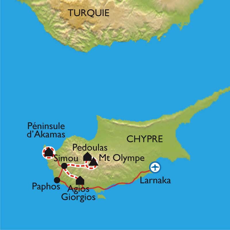 Chypre du sud des sites de rencontre