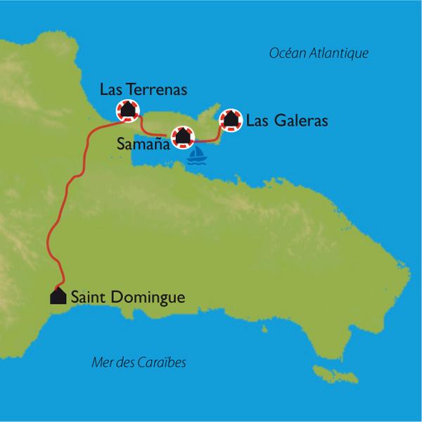 rencontre dominicaine Saint-Laurent-du-Maroni