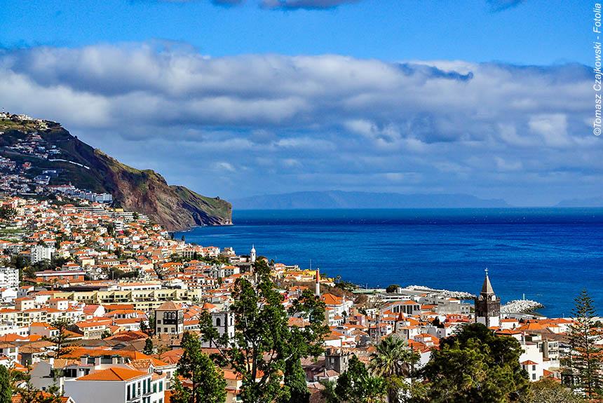 Voyage à pied Portugal : Les merveilles de Madère en douceur