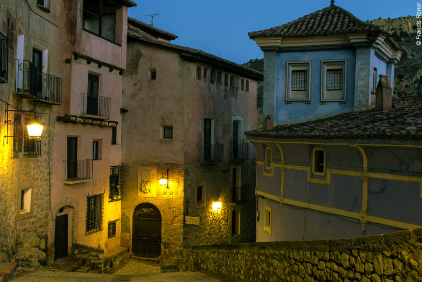 Image Teruel et Albarracìn, les Monts Universels