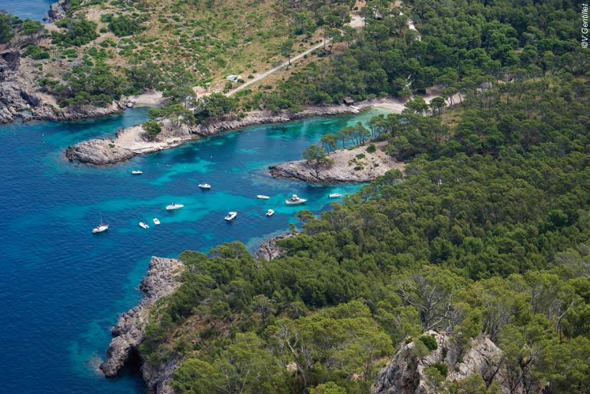 Voyage à pied : La face cachée de Majorque