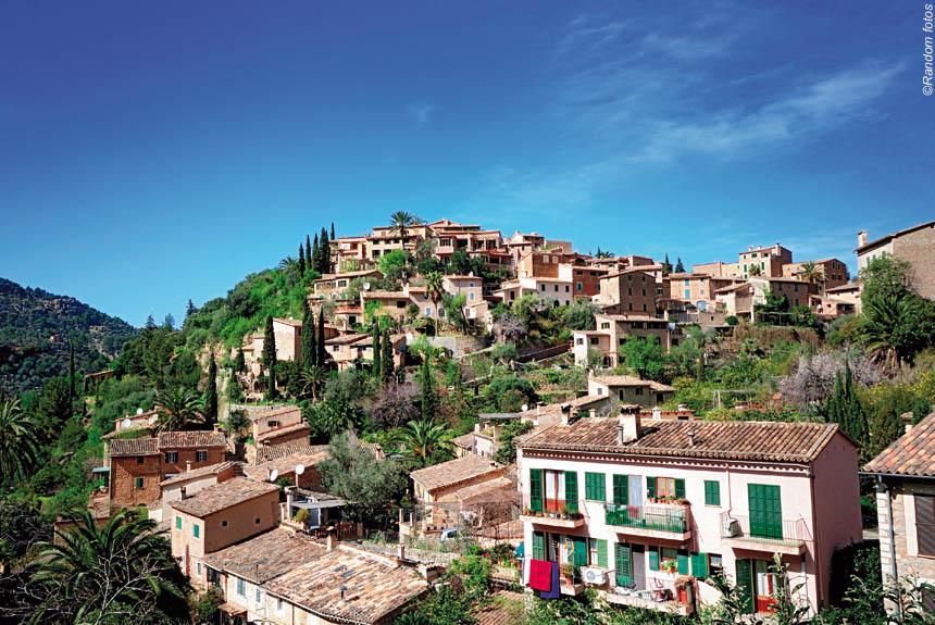 Voyage à pied Espagne : Baléares, Majorque et Minorque