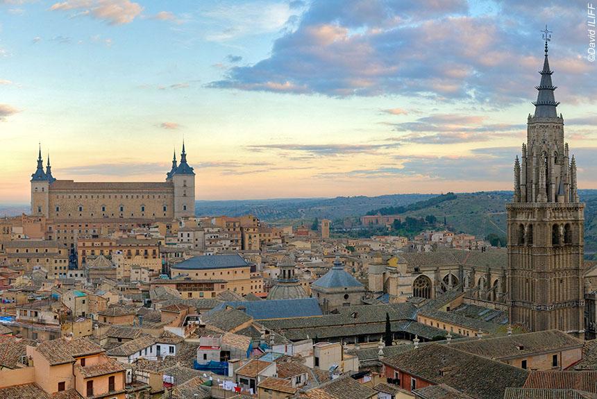 Image Castille - La Mancha, sur les traces de Don Quijote