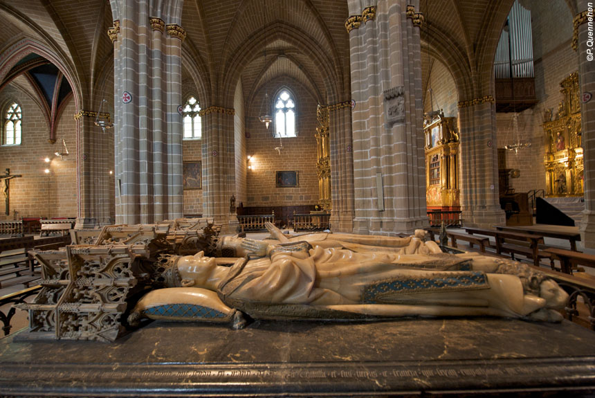 Randonn e st jean pied de port logrono saint jacques de - Accueil pelerin saint jean pied de port ...