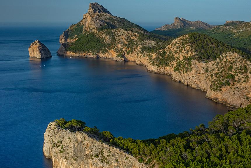 Voyage à pied Espagne : Sierra et chemins de pierre